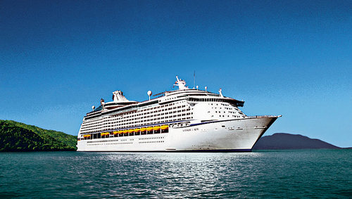 Asia Cruises, Vacation Packages & Cruise Tours | Celebrity ...